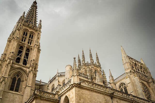 Trabajo para cuidar personas mayores en Burgos