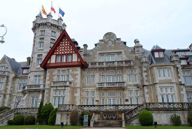 Trabajo para cuidar personas mayores en Cantabria