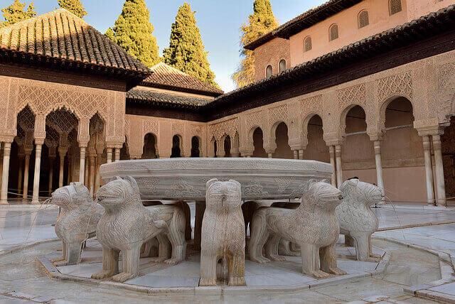 Trabajo para cuidar personas mayores en Granada
