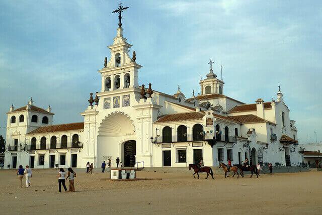 Trabajo para cuidar personas mayores en Huelva