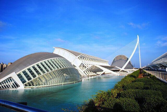Trabajo para cuidar personas mayores en Valencia